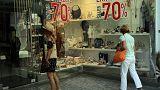 Ελλάδα: Πρεμιέρα για τις θερινές εκπτώσεις