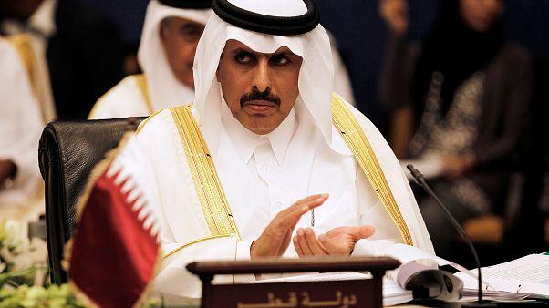 قطر: پول کافی داریم اما از تحریمکنندگان غرامت میخواهیم