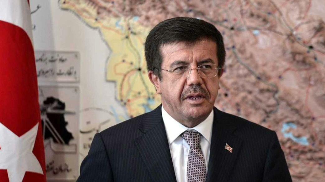 Австрия запретила въезд министру экономики Турции
