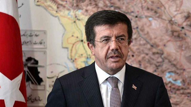 Most Ausztriába nem engedtek be egy török minisztert