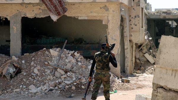 ایران: توافق آتش بس باید به تمام مناطق سوریه گسترش یابد