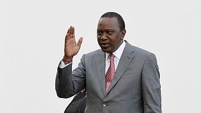 Kenya: la justice met le président Uhuru Kenyatta en garde