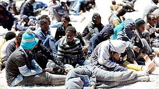 19 Egyptian migrants found dead in east Libyan desert