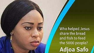 Ghana social media mocks MP for 'lying' over public school project