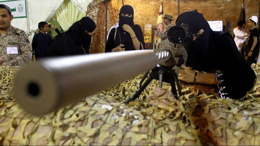 المحكمة العليا في لندن تقر بشرعية بيع الأسلحة البريطانية إلى السعودية
