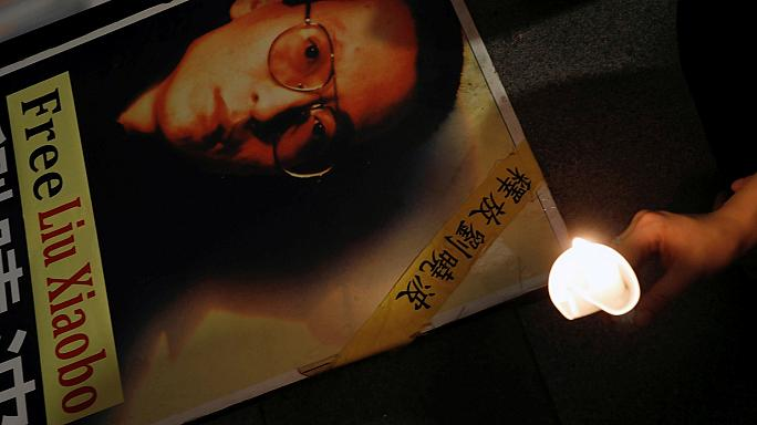"""Jailed Nobel Prize Winner Liu Xiaobo now """"seriously ill"""""""