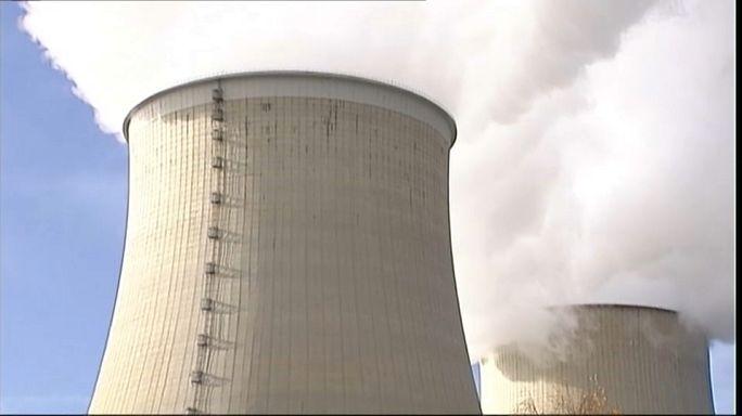 Frankreich will Reaktoren runterfahren