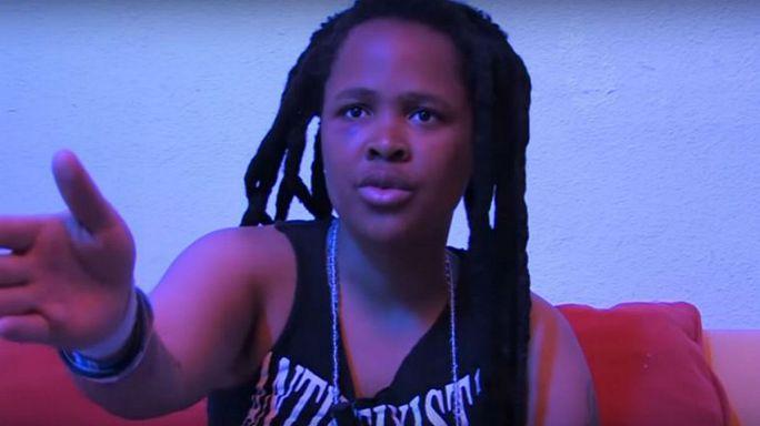 شريط فيديو يظهر تنامي العنصرية في هولندا