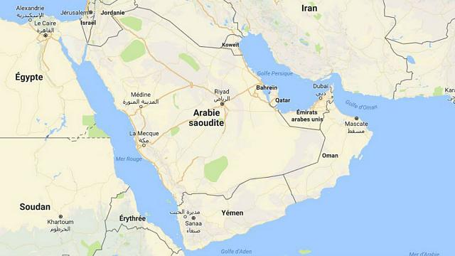 السعودية تنفذ ستة أحكام بالإعدام