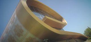 موزه فرش باکو؛ تجلی گاه فرهنگ و تاریخ آذربایجان