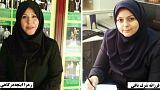 دو زن به ریاست فدراسیون ژیمناستیک و مدیر عاملی ایرانایر انتخاب شدند
