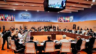G20 reiterates commitment to support Africa to end illegal immigration