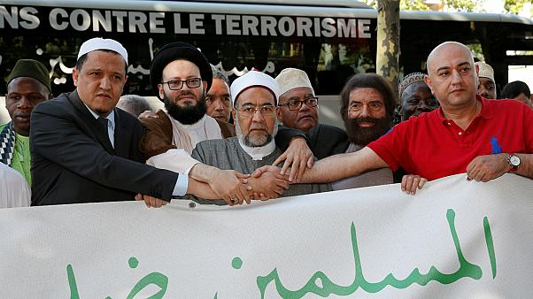 Des imams d'Europe unis contre le terrorisme