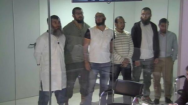 Spagna: sei affiliati ad Al-Qaeda condannati al carcere