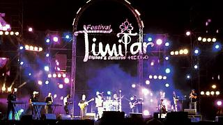 Morocco: Berber musicians share stage with global names at Timitar Festival