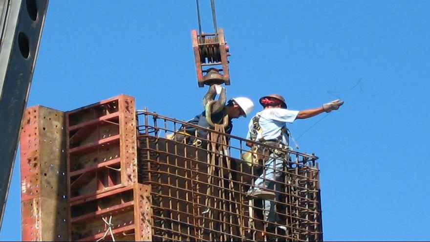 İşçi ölümleri Türkiye'de rekora gidiyor