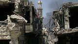 Irak : reconstruire Mossoul