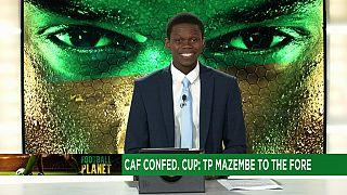 Fin du suspense en coupes d'Afrique des clubs