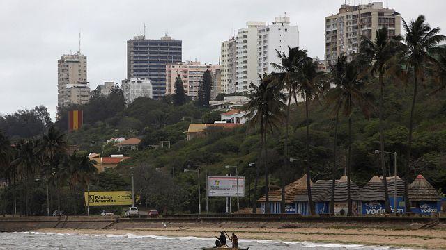 FMI em Maputo para debater resultados do relatório Kroll