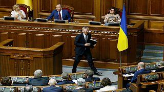 کرملین: عضویت احتمالی اوکراین در ناتو امنیت منطقه و جهان را تهدید می کند