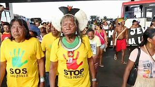 Lóbis e Estado ameaçam povos indígenas no Brasil