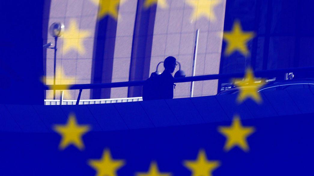 La Eurocámara amenaza con vetar el 'brexit'