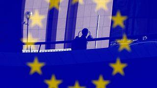 Figyelmeztetést küldtek Londonba az Európai Parlament főbb frakciói