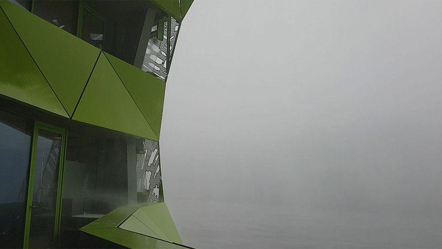 Euronews, bajo la tormenta