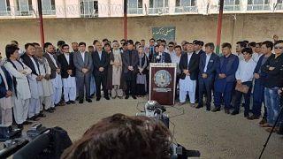 جنبش روشنایی در افغانستان و اولین سالگرد فاجعه دهمزنگ