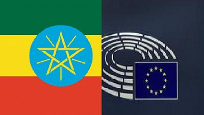 Ethiopia must allow protest probe, end crackdown: 38 E.U. MPs pile fresh pressure