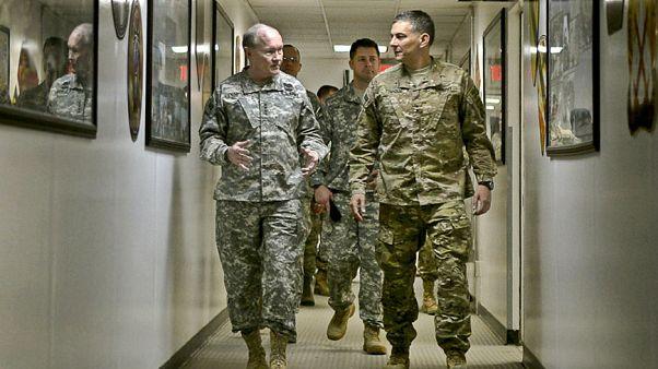 ژنرال آمریکایی: دولت عراق با نزدیک شدن به سنیها مانع از تقویت دوبارۀ داعش شود