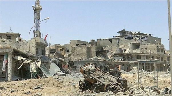 Quel sort pour les déplacés de Mossoul?
