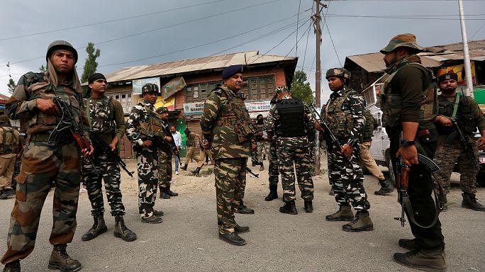 Kashmir: uccisi sette pellegrini indù