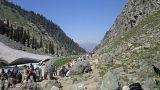تنش در کشمیر؛ شش زائر هندو کشته شدند