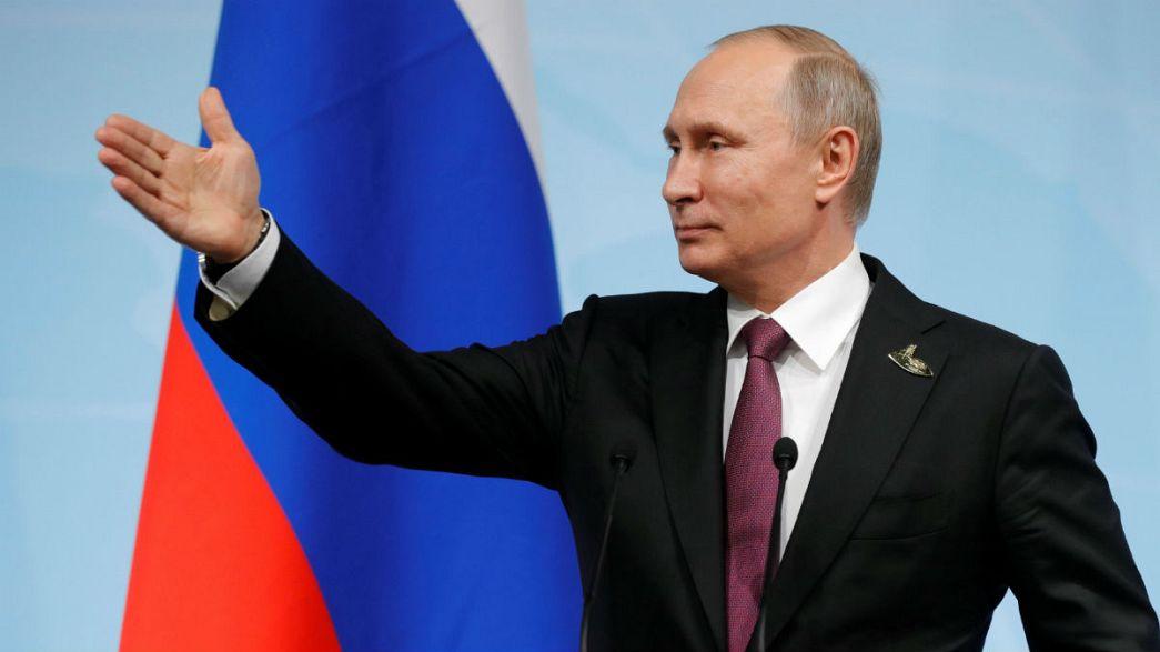 Москва готова ответить на прошлогоднюю высылку дипломатов из США
