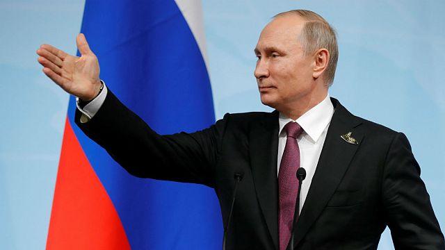 La Russie menace d'expulser des diplomates américains