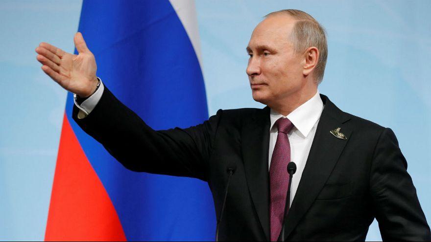 Rusia podría expulsar a una treintena de diplomáticos estadounidenses