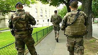 Restrictions budgétaires en France, la Défense impactée