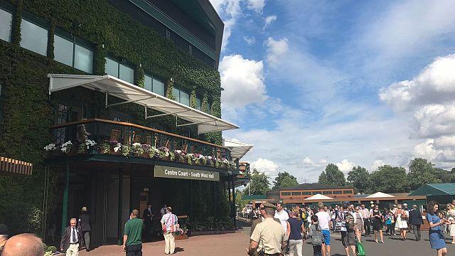 Half a day in Wimbledon Village