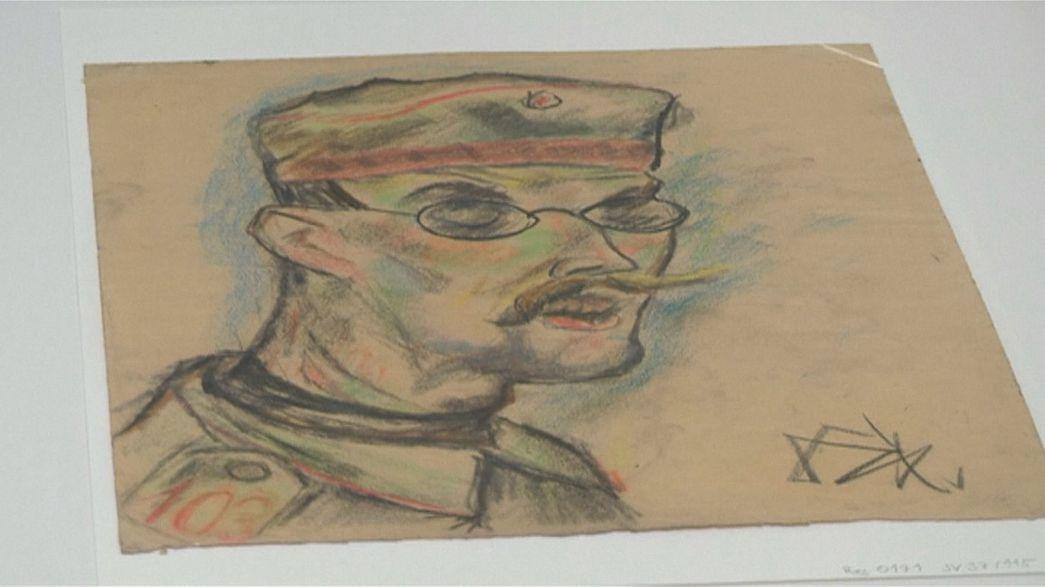 Nazi-era art to go on show in Bern