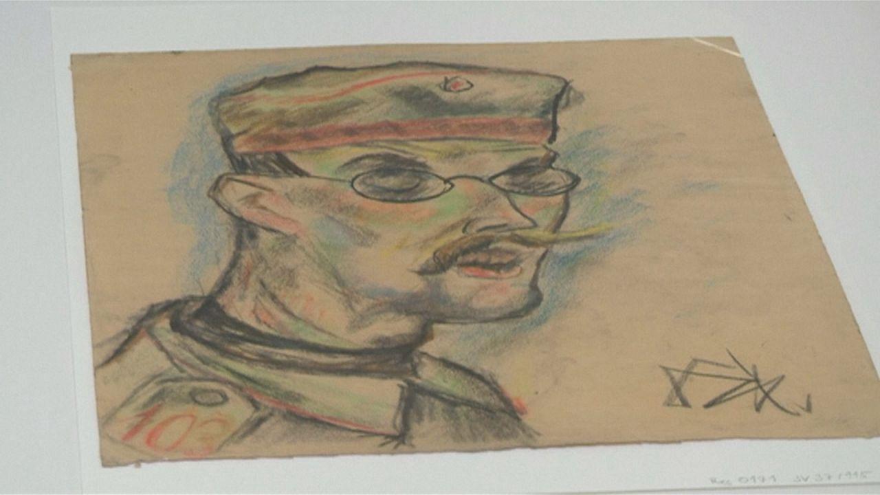 Nazi-Beutekunst: Gurlitt-Nachlass in Bern
