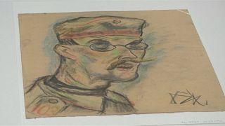 Arte confiscada a judeus pelos nazis vai ser exposta na Suíça