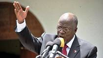 Tanzania's government shuts down sports council over corruption