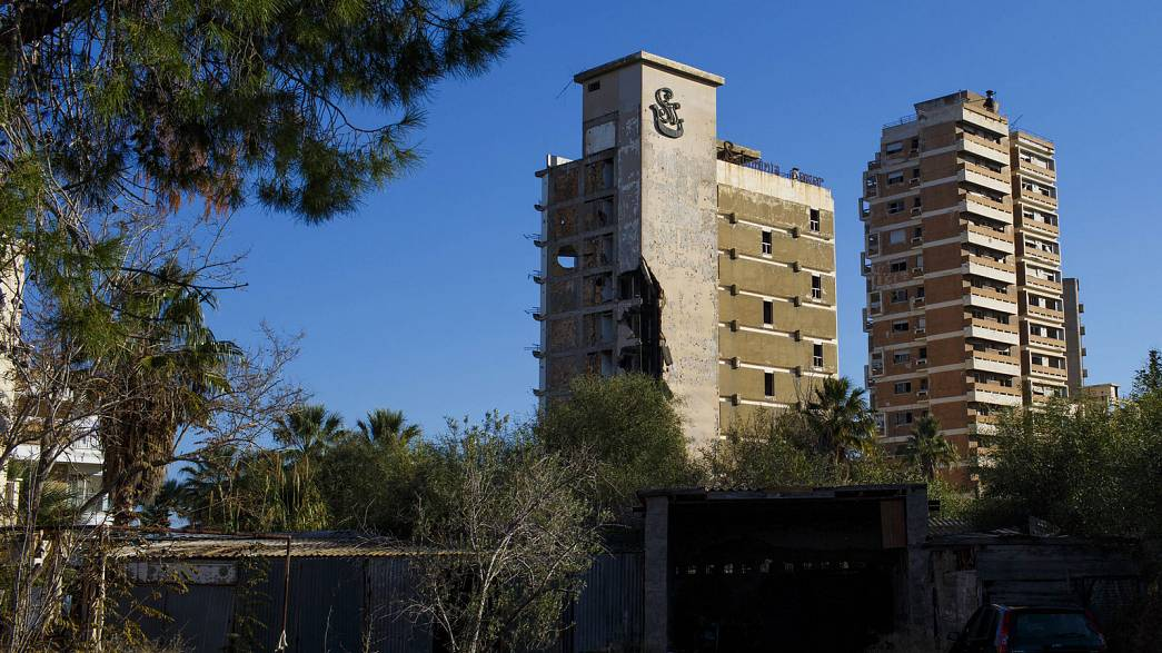 Cyprus: the wounds of a divided island