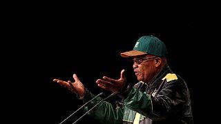 Afrique du Sud : Zuma indésirable au congrès de son allié gouvernemental