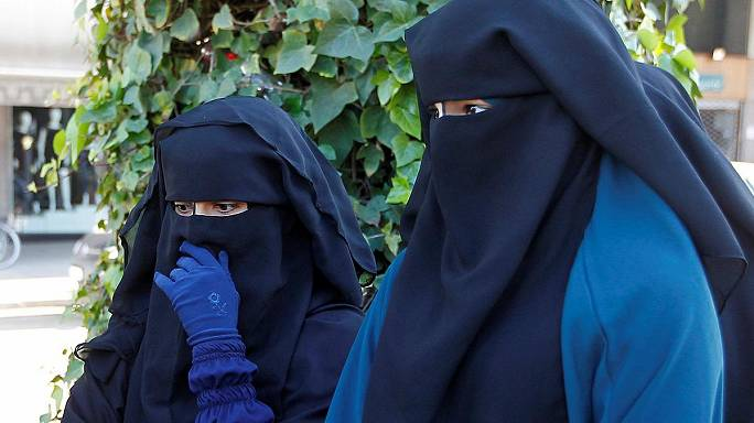 El Tribunal de Derechos Humanos confirma la prohibición del niqab
