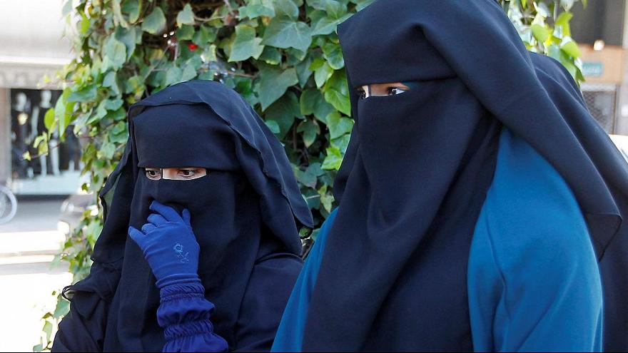 European Court upholds Belgium's full veil ban