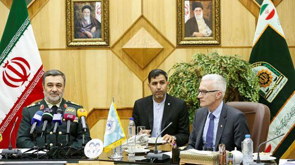 اینترپل:۱۹۰ کشور از تجربیات پلیس فتای ایران استفاده میکنند