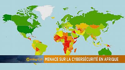Africa is least committed to cybersecurity than the rest of the world [Hi-Tech]