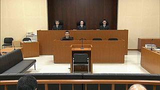 Japonya: BitCoin yolsuzluğu hakim karşısında
